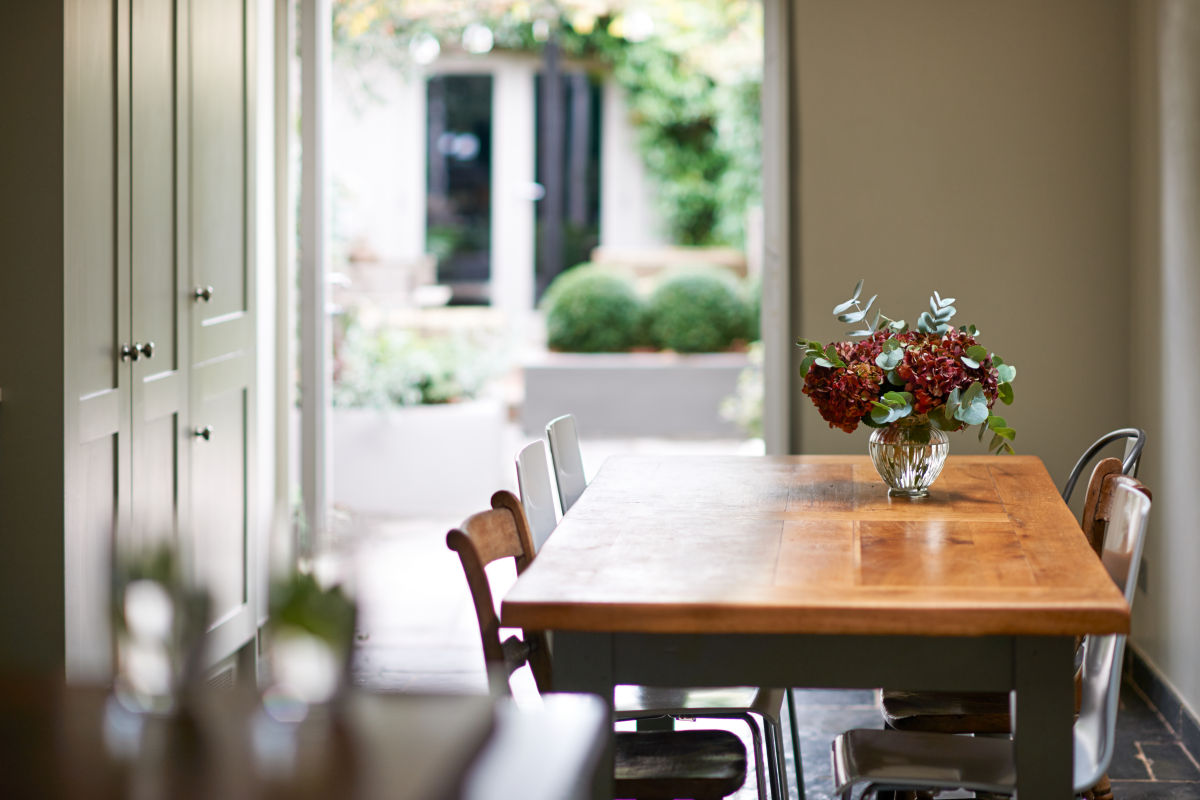 Bringing the outside in - kitchen & garden design, Teddington